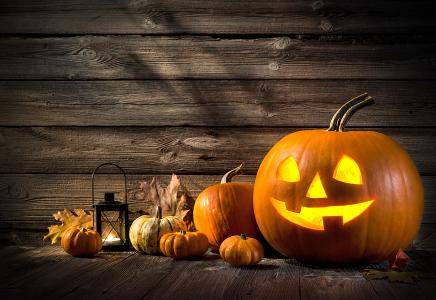 Hallowe'en Events
