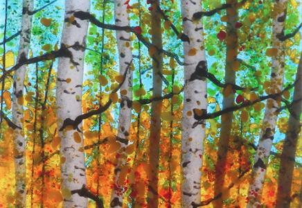 Autumn Studio Tours