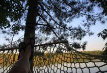 We love our Kawartha hammock!