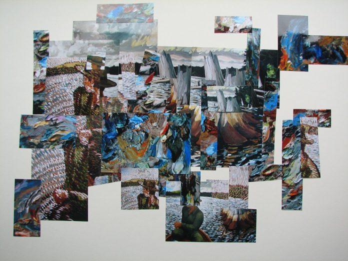 Tom Thompson Multimedia Project (Photo: artsweekptbo.com)