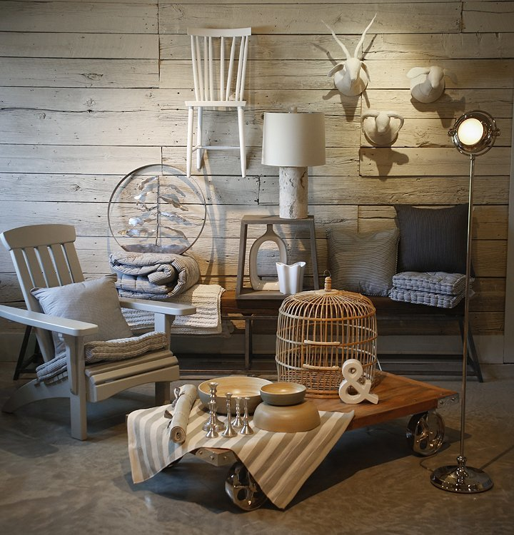 Stony Lake Furniture Co. – Life By Design