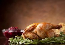 Follow Elaine's simple rules to make Turkey Time stress-free!