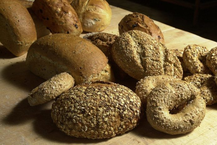 Stickling's produces a wide variety of healthy and organic breads (Photo: The Toronto Star)