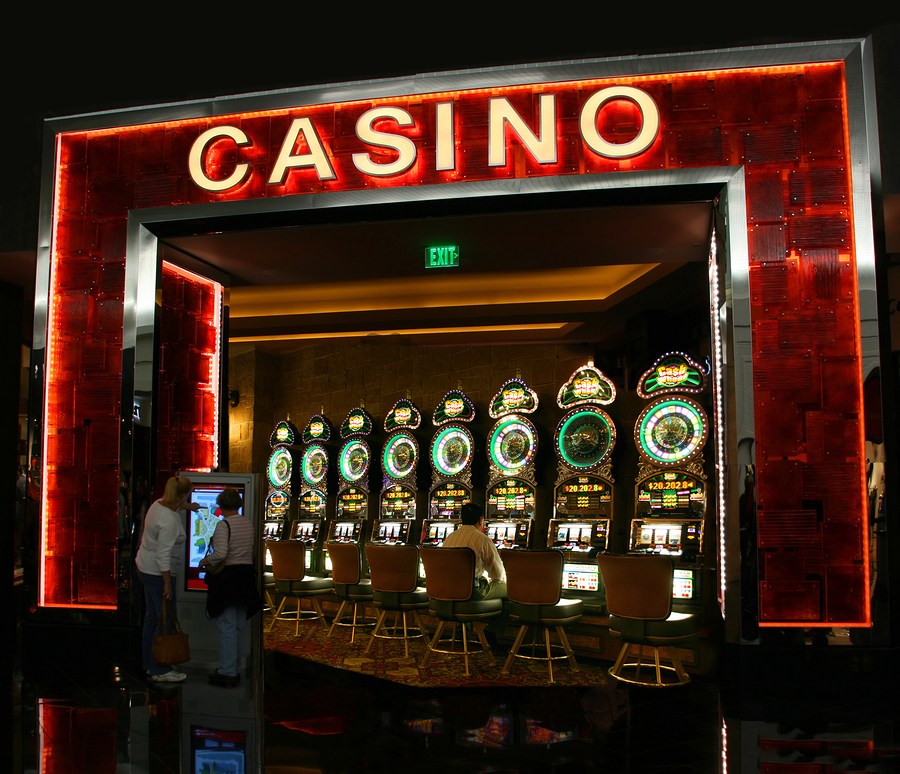Casino Peterborough