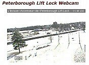 Lift Lock Webcam