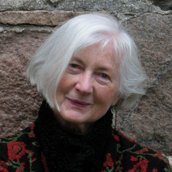 Barbara Ponomareff
