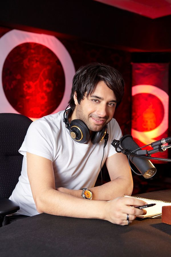 Jian Ghomeshi (publicity photo)