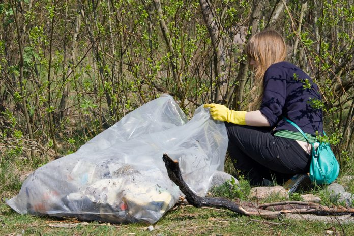 Since Earth Day falls on Monday April 22, most community clean-up events are taking place on Saturday, April 20.