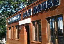 Ashburnham Ale House is the most anticipated project in East City since the Lift Locks (photo: Carol Lawless)