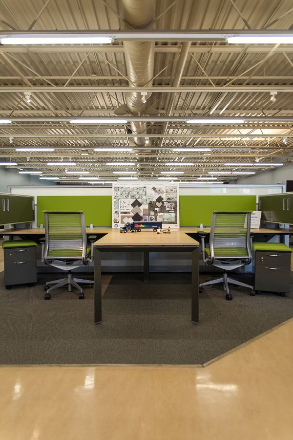 Brant Carries Sustainable Workplace Furnishings From Steelcase The Global Leader In Office Furniture Industry