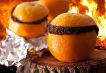 Campfire Muffins (photo: Chris Rochelle / CHOW.com)