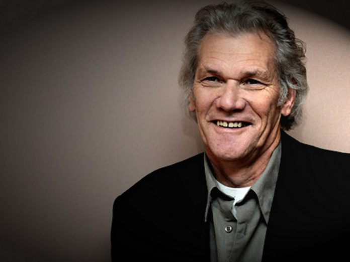 Norm Foster is Canada's most produced playwright.