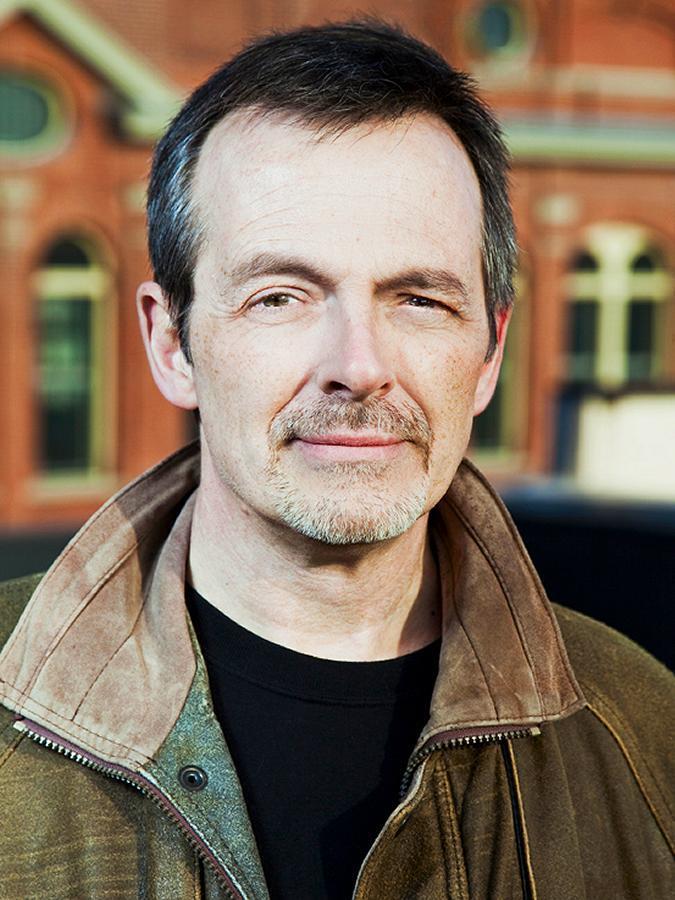 Gordon Gibb (photo: Jessica Melnik)