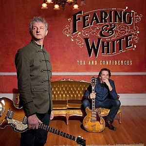 Tea and Confidences (2014) by Fearing & White