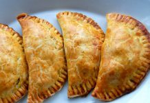 Bring a taste of the Caribbean to your table with Jamaican beef patties