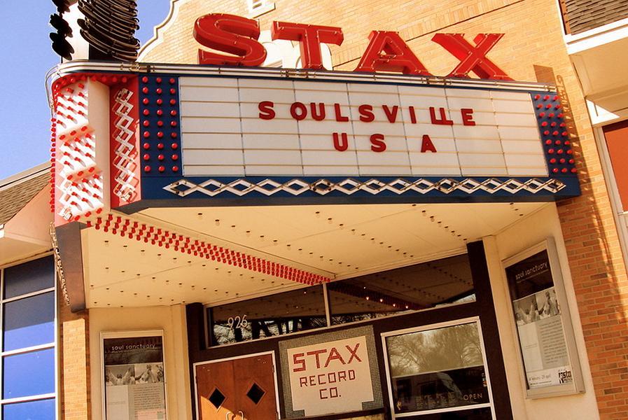 Peterborough concert celebrates Memphis soul and R&B