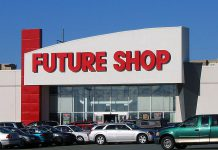Founded in 1982, the Canadian company Future Shop was purchased by Best Buy in 2001