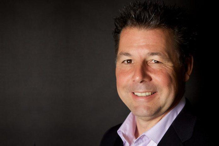 Dan Taylor (photo: Peterborough Economic Development)