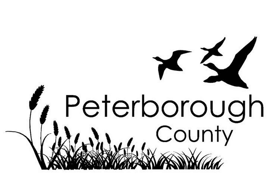 New highway sign for the County of Peterborough | kawarthaNOW