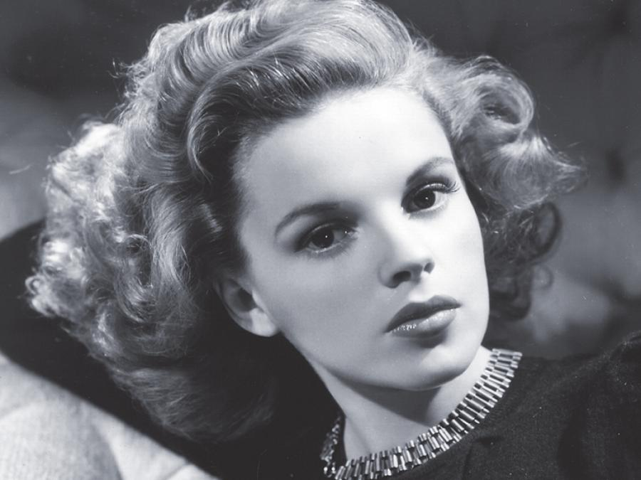 One Of The Brightest Most Tragic Movie Stars Hollywoods Golden Era Judy Garland