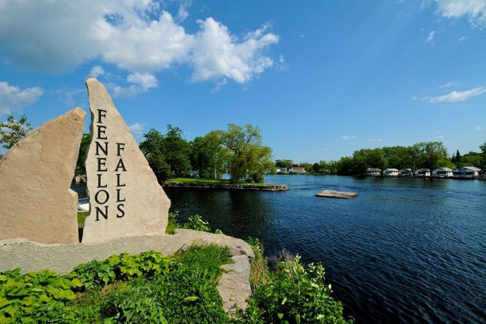 Citytv's Breakfast Television is broadcasting live from Fenelon Falls on the morning of Wednesday, July 29 (photo: Fenelon Falls Chamber of Commerce)