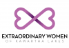 The deadline for nominations for the Extraordinary Women of Kawartha Lakes Awards is Monday, August 31. An awards dinner and ceremony will take place during Women's History Month in October.
