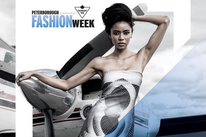 All proceeds raised by events during Peterborough Fashion Week will go to Five Counties Children's Centre