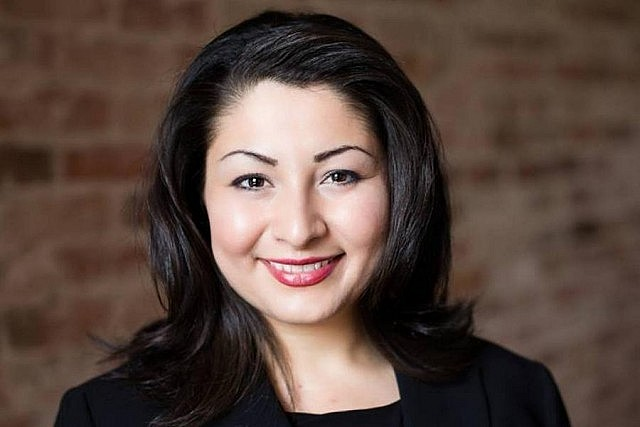 Peterborough-Kawartha MP Maryam Monsef has been appointed Minister of Democratic Institutions