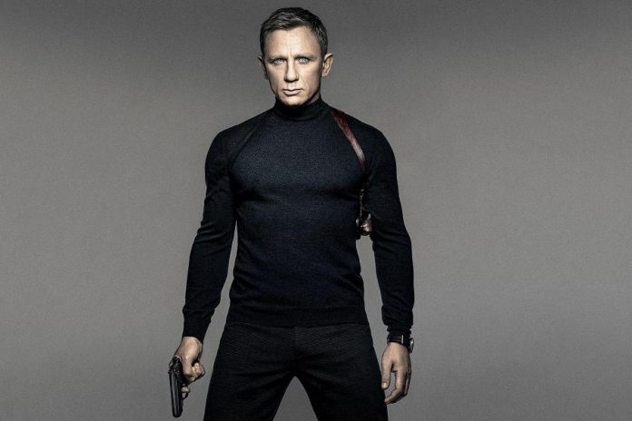 """Spectre"", the latest Bond film starring Daniel Craig as Agent 007, opened in theatres on November 6, 2015"
