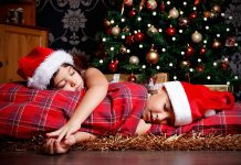 Make sure your family stays safe and healthy this holiday