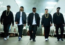 "2015's sleeper hit ""Straight Outta Compton"" tells the story of the rise and fall of N.W.A., the influential gangster rap group from Compton in California whose members included Ice Cube and Dr. Dre"