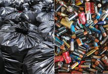 In September 2016, the City of Kawartha Lakes will no longer accept opaque garbage bags and will also be launching a curbside household battery collection pilot program