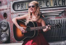 Peterborough singer-songwriter Kayla Howran is looking for crowdfunding to finance her next record