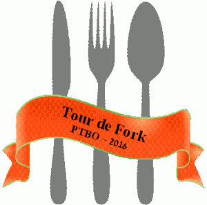 Tour de Fork is the first annual foodie fundraiser for the Fairhaven Foundation