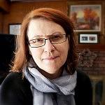 Linda McIlwain
