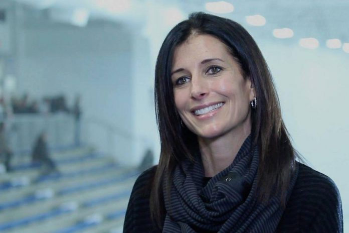 "Manon Rhéaume, the first and only woman to have ever played in the NHL, will be speaking at the Women's Business Network of Peterborough on January 6 and will also be at the ""Face off Against Dementia"" Peterborough Petes vs. Oshawa Generals hockey game on January 7"