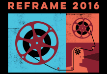 More than 70 films are screening over the three days of the 2016 ReFrame Film Festival in Peterborough