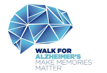 Peterborough's 14th annual Walk for Alzheimer's takes place this year indoors at the Trent Athletics Centre at Trent University on January 31