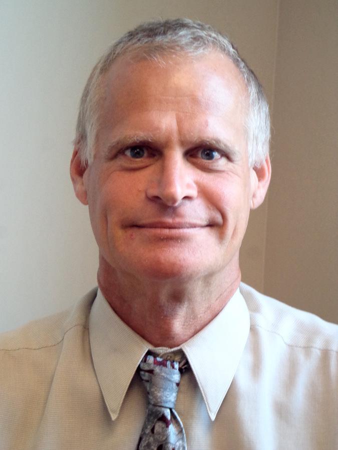 Dr. Bruce Empringham