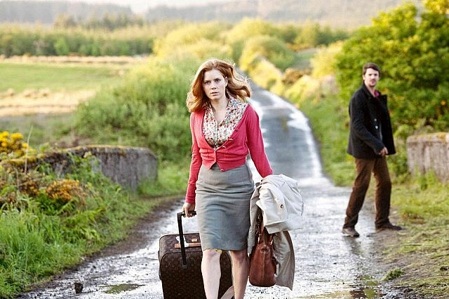 "In the 2010 romantic comedy ""Leap Year"" starring Amy Adams and Matthew Goode, a woman travels to Ireland to propose marriage to her boyfriend and hilarity ensues (well, not according to film critics)"