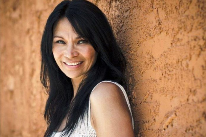 Award-winning actor Michelle Thrush will be in Peterborough this week for the annual Elders and Traditional Peoples Gathering at Trent University