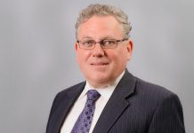 Larry Gillman is a financial advisor with Freedom 55 Financial and president of the Beth Israel Synagogue in Peterborough