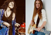 Quebec-based blues singer Angel Forrest performs at the Nexicom Studio on June 9; Irish blues singer and guitarist Grainne Duffy opens the fall Elite Blues Series at the Nexicom Studio on September 15