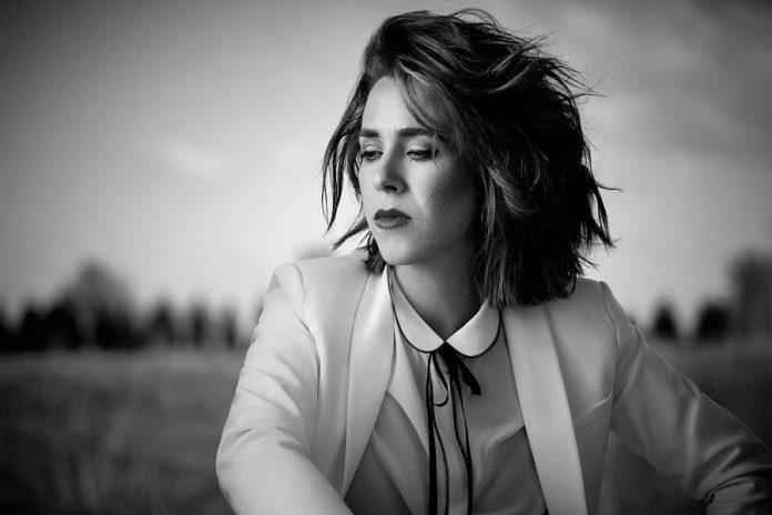 Millbrook native Serena Ryder opens the 30th anniversary season of Peterborough Musicfest with a free concert at Del Crary Park on Saturday, June 25 (publicity photo)