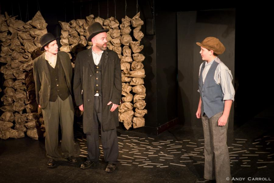 Hope Deferred A Review Of Waiting For Godot Kawarthanow