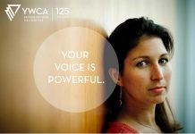 In its 125th year in Peterborough, YWCA Peterborough Haliburton is inviting survivors of violence against women, and those who know them, to speak out and share their stories at www.ywcavoices.com