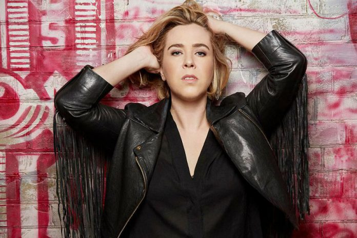 Millbrook native Serena Ryder brings the talent that's earned her six Juno Awards and huge record sales to Del Crary Park on June 25, 2016