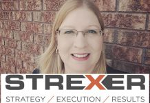 Tonya Kraan, formerly General Manager of Community Futures Peterborough, has launched a new consulting company called Strexer (photos courtesy of Tonya Kraan)