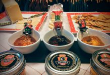 Terry and Lorna Coughlan are making beer jelly using beers from Publican House in Peterborough (supplied photo)