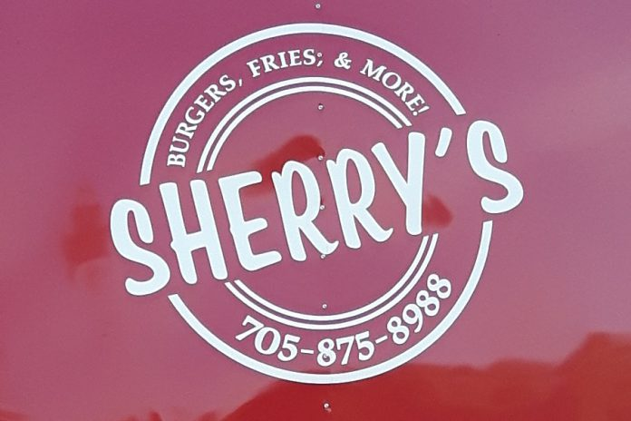 Sherry's Chip Truck in downtown Warsaw offers fries, poutine and much more (supplied photo)